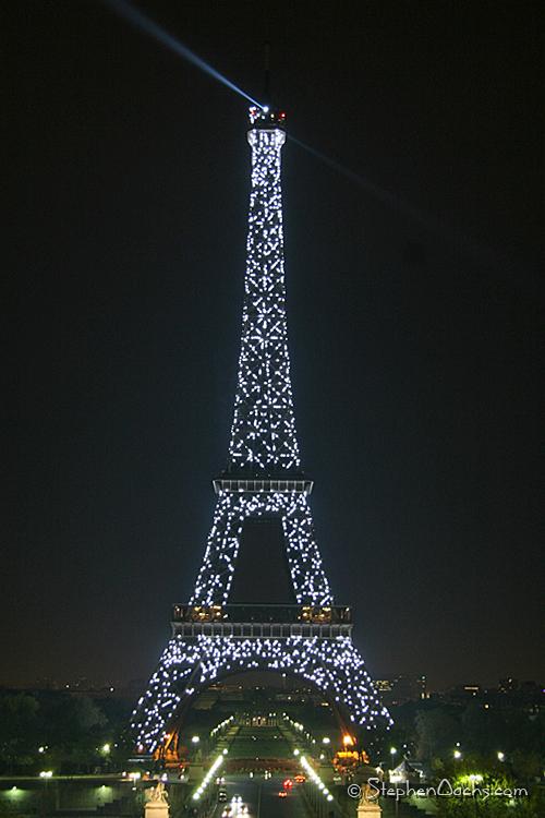 photos of paris eiffel tower arc notre dame france